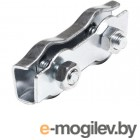 Зажим для стальных канатов двойной 10 мм duplex STARFIX (SM-42877-1)