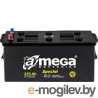 АКБ A-mega Premium 6СТ-190-А3 (190 А/ч)