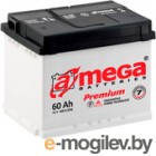 АКБ A-mega Premium 6СТ-60-А3 L (60 А/ч)
