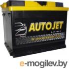 АКБ Autojet 95 R (95 А/ч)