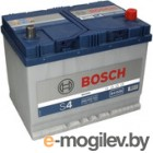 Bosch S4 027 570 413 063 (70 А/ч) JIS