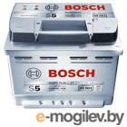 Bosch S5 Silver Plus 52 R (низк) 520 204 175 175 24 мес.