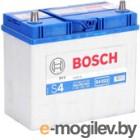 Bosch S4 022 545 157 033 (45 А/ч) JIS