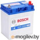 Bosch S4 018 540 126 033 (40 А/ч) JIS