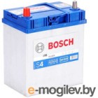 Bosch S4 019 540 127 033 (40 А/ч) JIS
