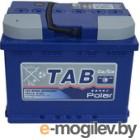 TAB Polar Blue (60 А·ч) (121060)