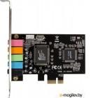 PCI-E ASIA PCIE 8738 6C, 5.1, oem