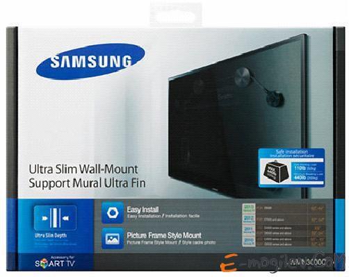 Samsung WMN3000CX  silver