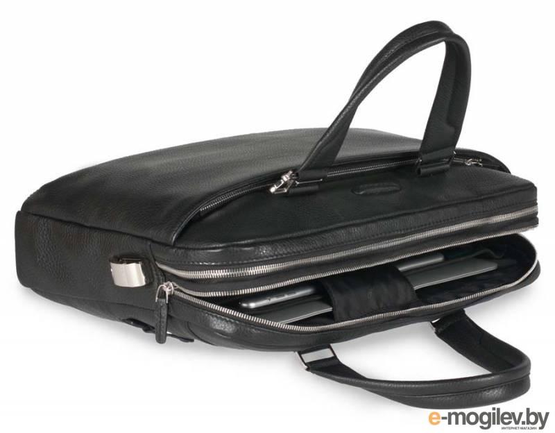 Piquadro MODUS (CA3339MO/N) черный натуральная кожа