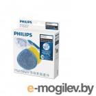 Насадки для паровых очистителей Philips Насадки для паровых очистителей Philips/ Сменные насадки из микрофибры для паровых очистителей FC7008, FC7012