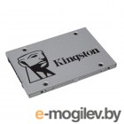 Kingston 2,5 SATA-III UV400 Series 240GB SUV400S37/240G TLC NAND