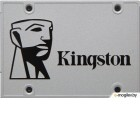 Kingston 2,5 SATA-III UV400 Series 480GB SUV400S37/480G TLC NAND