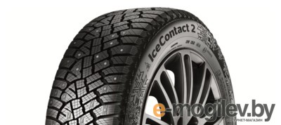 Continental IceContact 2 245/50 R18 104T