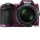 Nikon Coolpix B500 Plum
