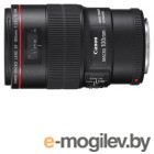Canon EF 100MM 2.8L IS USM MACRO (3554B005)