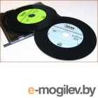 Диск CD-R Mirex 700 Mb, 52х, дизайн Maestro, Slim Case (5), (5/200) UL120120A8F