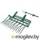 ЗЕМЛЕКОП-5 садово-огородный  (одна ручка, 5 зубьев, ширина копки одной полосы 420мм) г. Челябинск