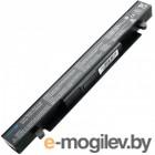 Аккумулятор для Asus X550, X550D, X550A, X550L, X550C, X550V, 2600mAh, 15V