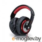 Dialog Aria HP-A75 Black-Red