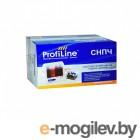 СНПЧ для принтеров Epson R270/R290/R295/R390/RX590/RX610/T50/T59/1410/TX650/1410 (T0821-T0826) водные заправл. ProfiLine