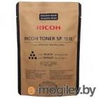 Тонер для принтеров Ricoh Aficio SP100/SP100SU/SP100SF 80 гр ProfiLine Фасовка РФ