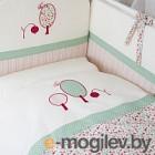 Комплект в кроватку Perina Клюковка КЛ4-01.3