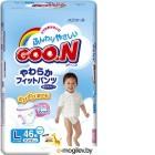 Goo.N L Boy 9-14кг 44шт