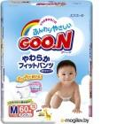 Goo.N M 7-12кг 60шт