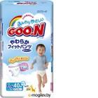 Goo.N XL Boy 12-20кг 38шт