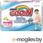 Goo.N Girl 13-25кг 28шт
