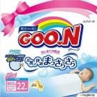 Goo.N Minipack S 21шт