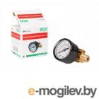 регулятор давления с манометром ECO AR-14 на 1/4 (Регулятор давления c манометром ECO 1/4) (AR-01-14)