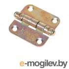 Петля 40 мм универсальная, белый цинк STARFIX (неразъемная) (SMP-65827-1)