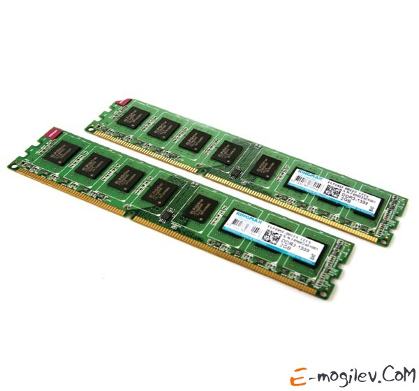 Kingmax DDR3-1333 2048Mb PC-10660