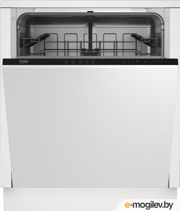 Beko DIN15210 2100Вт полноразмерная