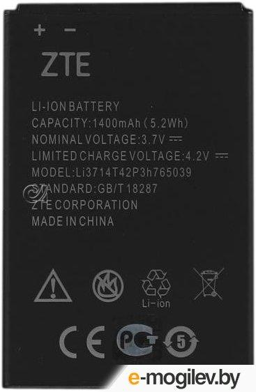аккумулятор для ZTE для Blade AF5, AF3, A5 Pro
