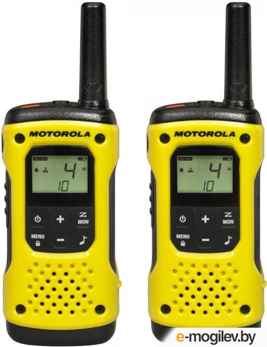 Купить радиостанции портативные купить моторола