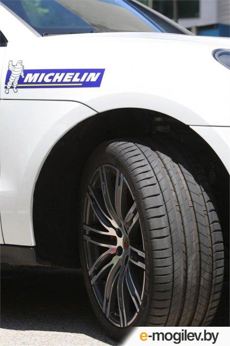 Michelin Latitude Sport 3 295/35 R21 107Y Летняя Легковая