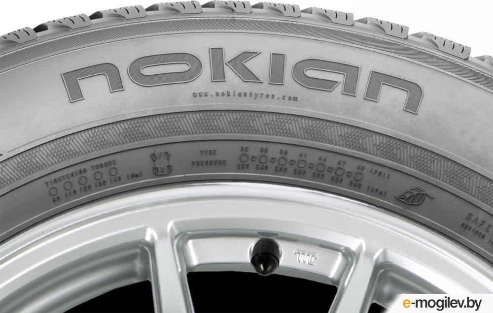 Nokian WR SUV 3 225/60 R17 99V