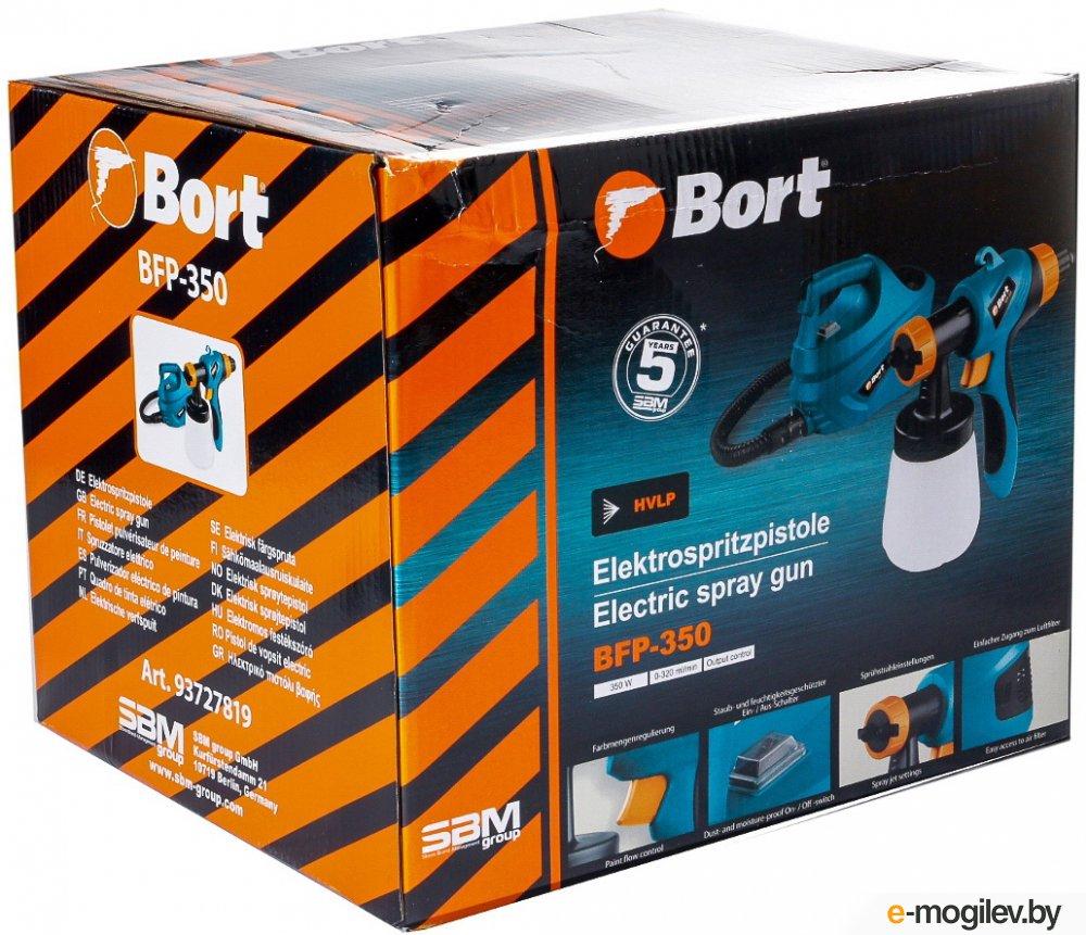 Bort BFP-350