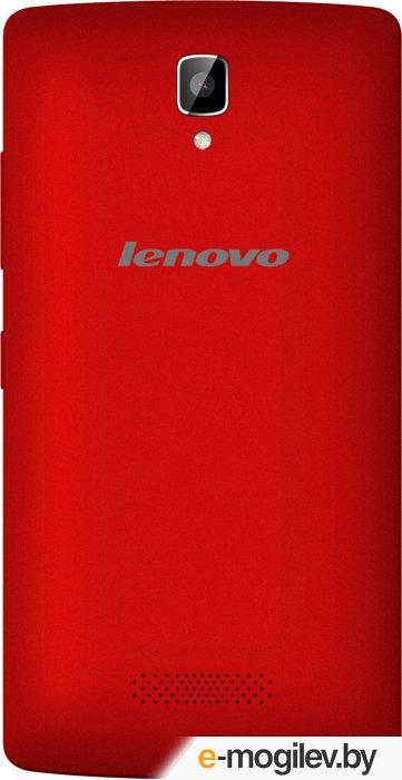 LENOVO A2010-A DUAL SIM LTE RED