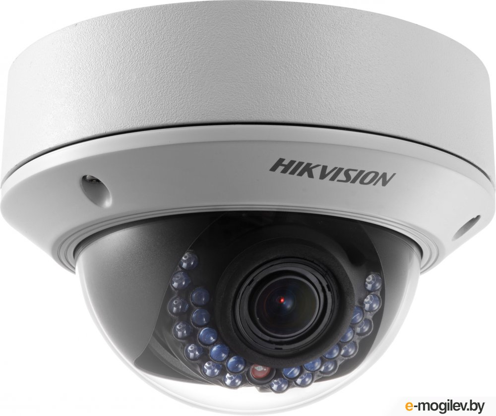 NET CAMERA 2MP OUTDOOR/DS-2CD2722FWD-IS HIKVISION