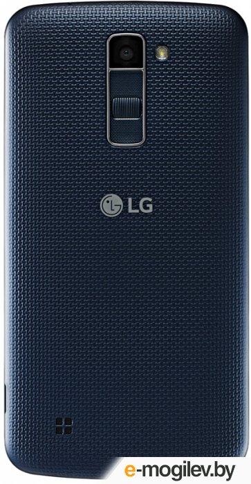 LG K410 K10 16Gb синий 2Sim