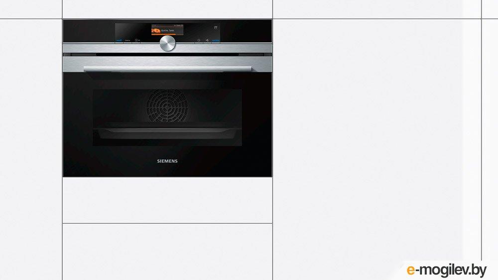 Духовой шкаф-пароварка CS636GBS1