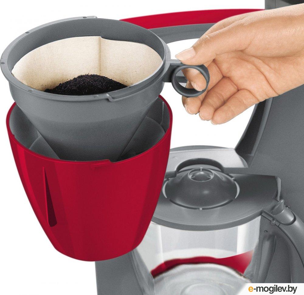 Кофеварка TKA 6034