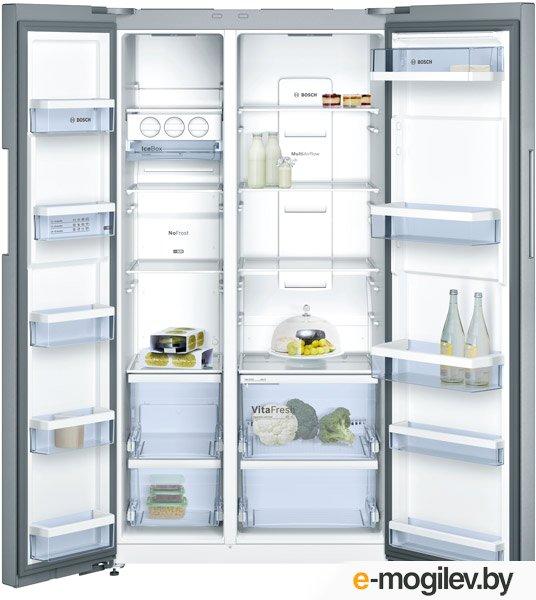 Холодильник KAN 92VI25R