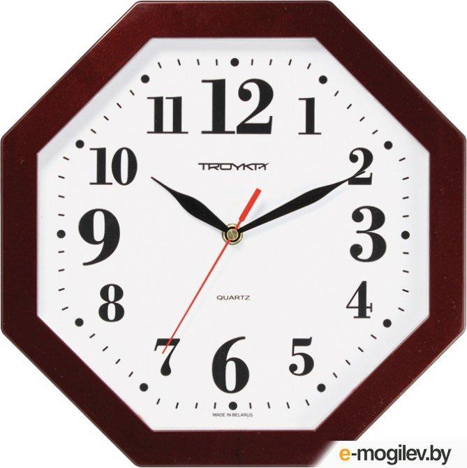 Часы настен.ТРОЙКА 41431416