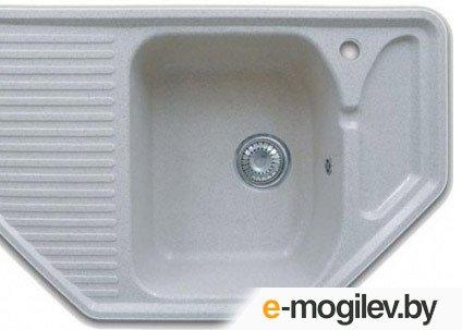 Мойка кухонная Эко-М M-10 бежевый