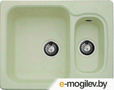 Мойка кухонная ЭКО-М M-09 серый