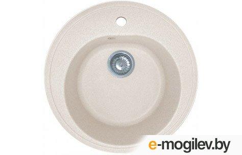 Мойка кухонная ЭКО-М M-08 песок
